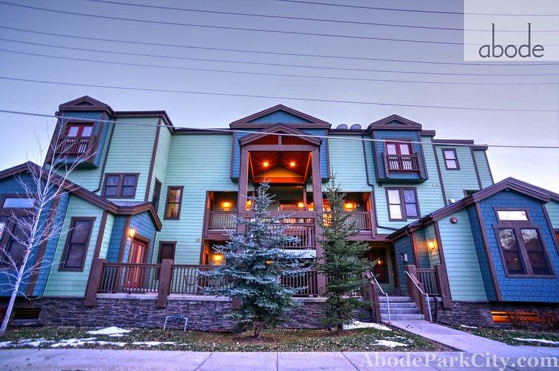 Park City Luxury Rental - Abode at Moose Lodge - Park City - rentals