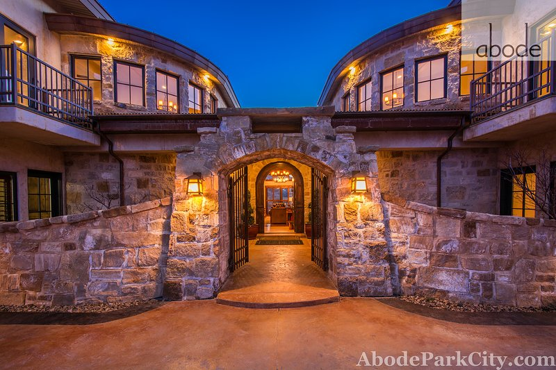 Park city Luxury rental - Abode at the Preserve - Park City - rentals