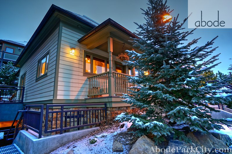Old Town home right by the Town Lift - Abode on Park Ave - Park City - rentals