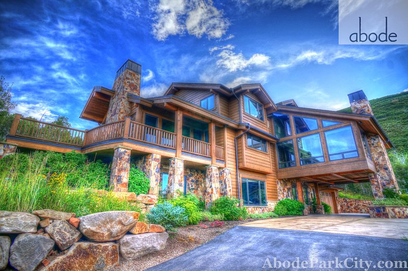Park City Luxury Rental - Abode in Blue Sky - Park City - rentals