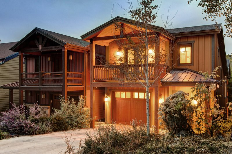 Spacious mountain living - Abode at Quit 'N Time - Park City - rentals