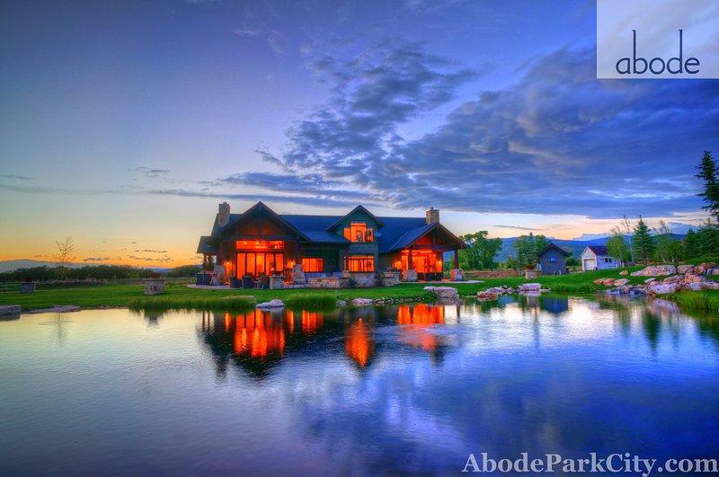 Abode Luxury Rentals- Premier property - Abode at Twilight Ranch - Kamas - rentals