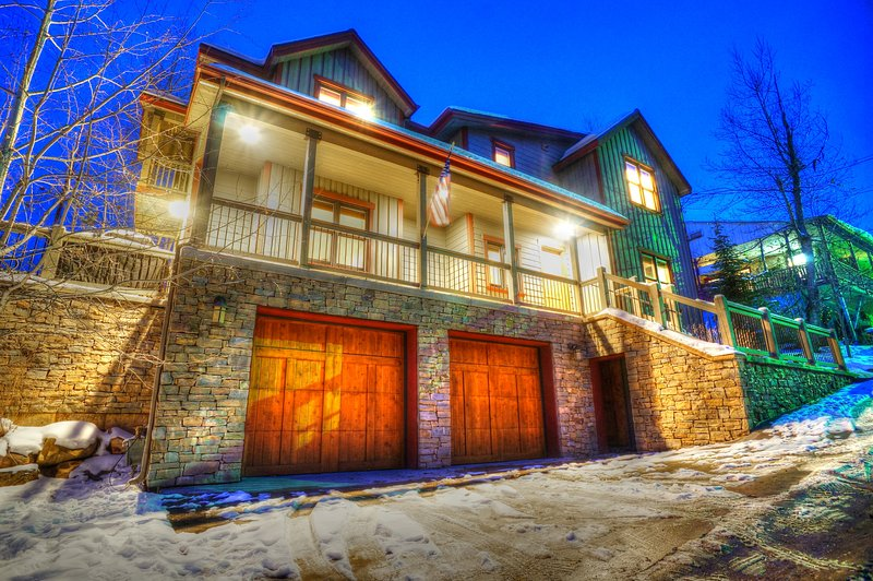 High end rental property - Abode on King Road - Park City - rentals