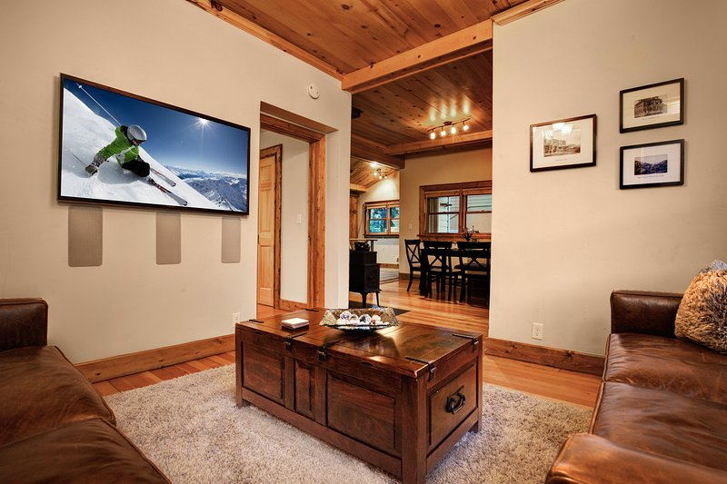 Abode at Silver Mountain - Image 1 - Park City - rentals