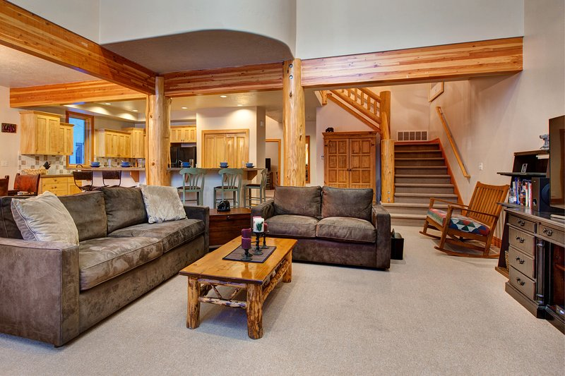 Abode at the Cove - Image 1 - Park City - rentals