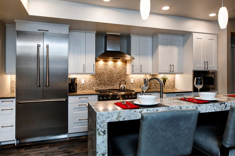 All high end appliances - Abode at Rio Grande-2 - Park City - rentals