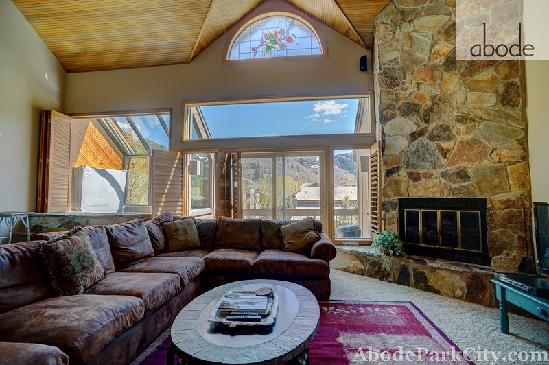 One of a Kind home! - Abode at Queen Esther in Deer Valley - Park City - rentals