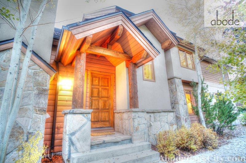 exterior - Abode in Deer Lake Village at Deer Valley - Park City - rentals