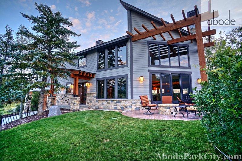 Abode Atop Park City - Image 1 - Park City - rentals