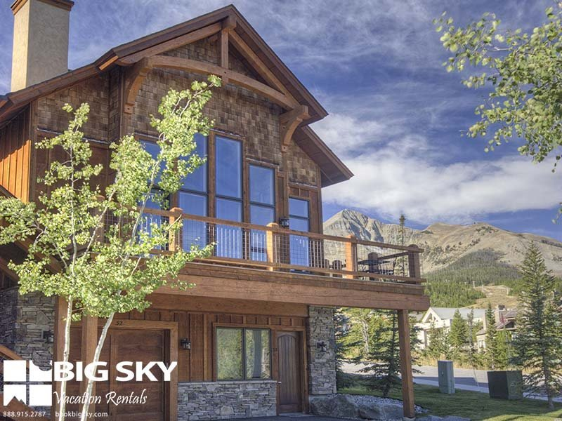 Big Sky Resort | Black Eagle Lodge 32 - Image 1 - Montana - rentals