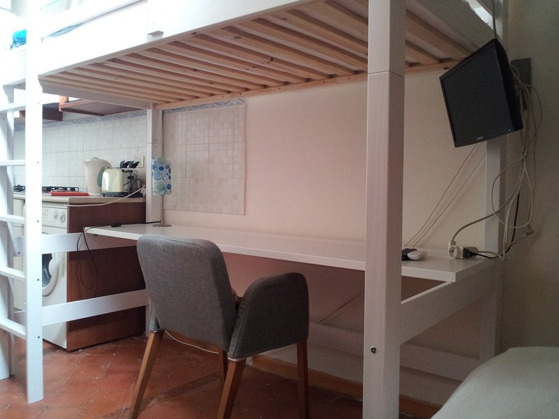 Apartment David - Image 1 - Florence - rentals