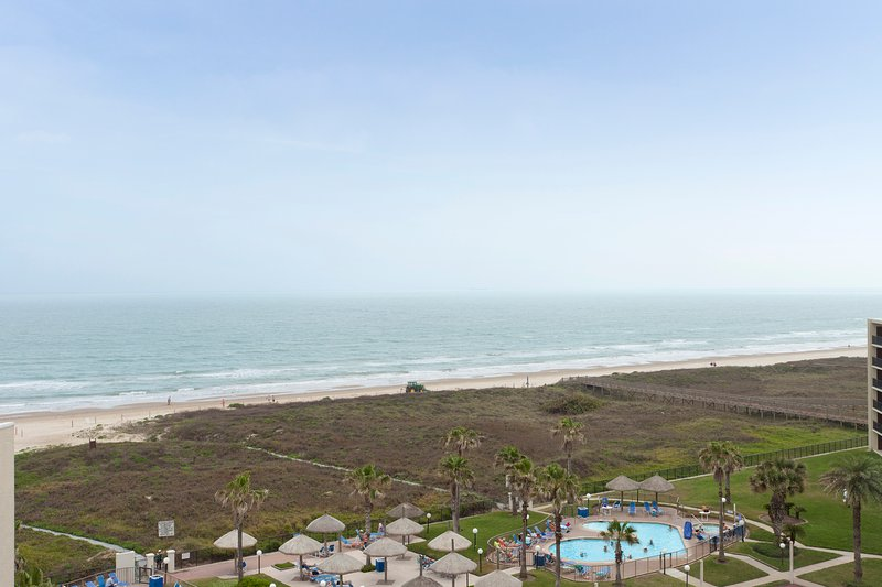 Beautiful Views to the beach. - Saida Royale #88-89 - South Padre Island - rentals