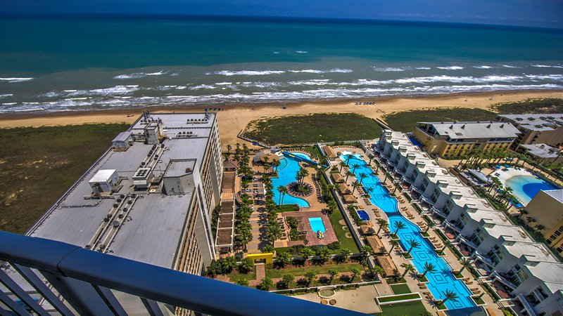 Sapphire #2402 - Image 1 - South Padre Island - rentals