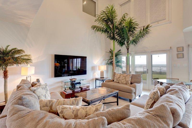 111 Villa Doce - Image 1 - South Padre Island - rentals