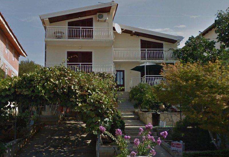 house - Luce A1(4+2) - Sveti Petar - Sveti Petar - rentals