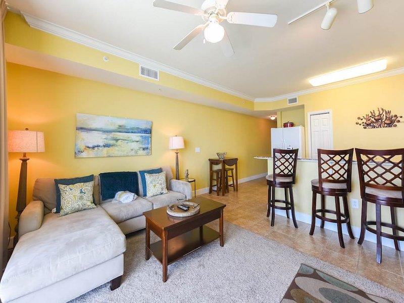 Tidewater Beach Condominium 1416 - Image 1 - Panama City Beach - rentals