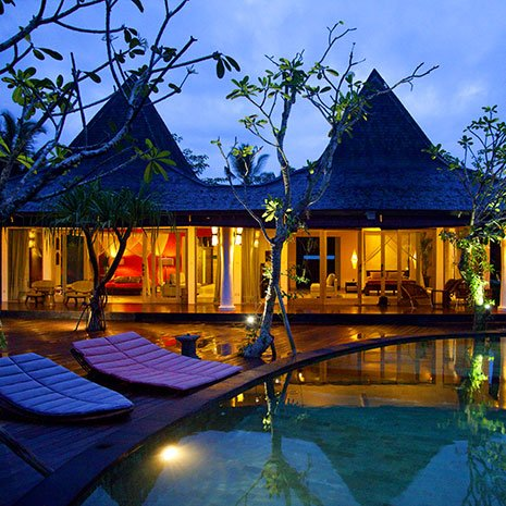 Your home away from home - the luxurious Pandawas Villas, Ubud - 4 BDR LUX Pandawas Villas, Ubud, Bali - Ubud - rentals