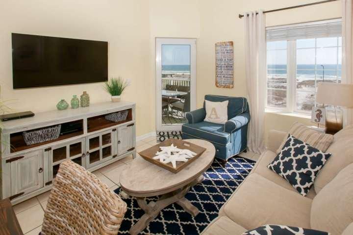 Grande Caribbean 409 - Image 1 - Orange Beach - rentals