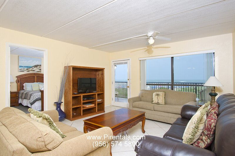 SAIDA I #305 - Image 1 - South Padre Island - rentals