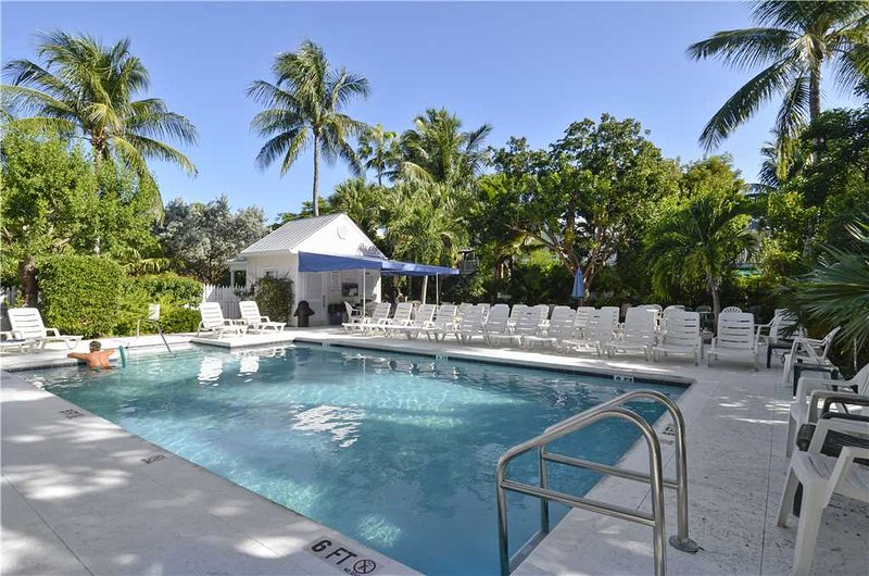 The Hemingway - Image 1 - Key West - rentals