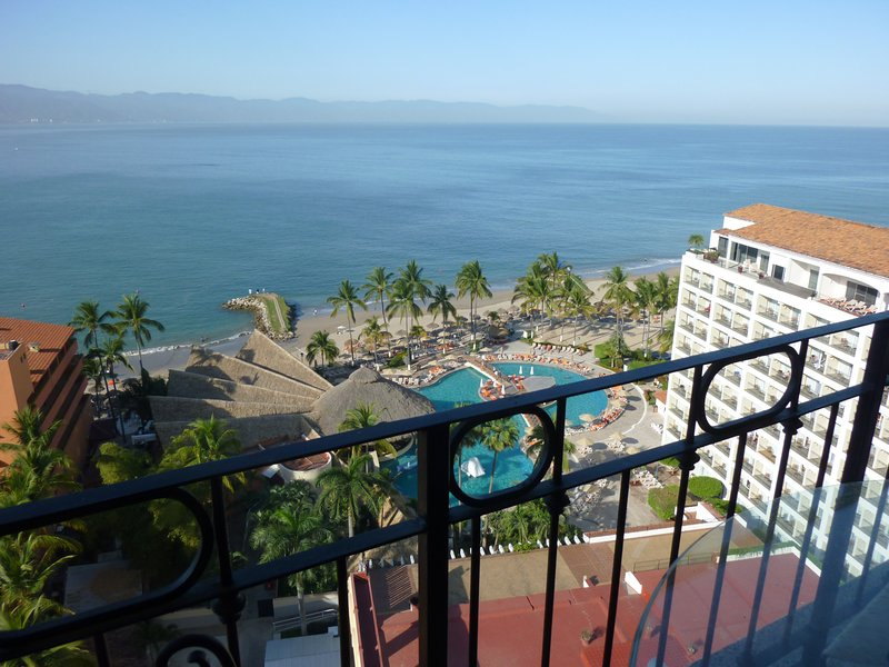 Amazing views! - SRT1442 - Casa Sally - Lovely & Romantic - Puerto Vallarta - rentals