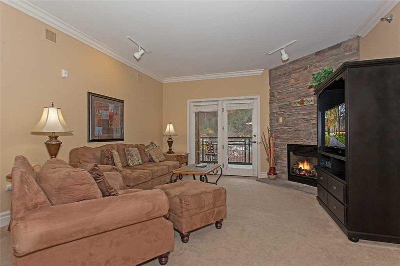 Baskins Creek 313 - Image 1 - Gatlinburg - rentals
