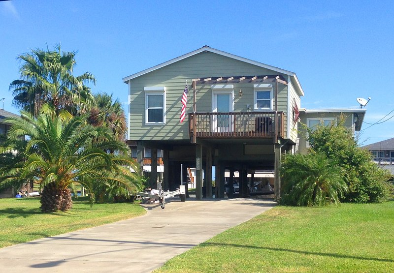 Jamaica Cove Camp - Image 1 - Galveston - rentals