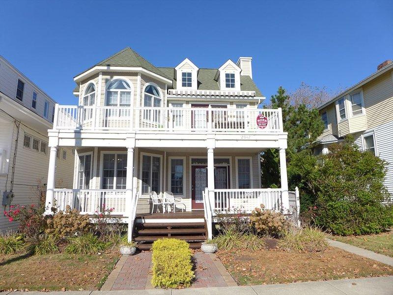 2042 Central Avenue B 117954 - Image 1 - Ocean City - rentals