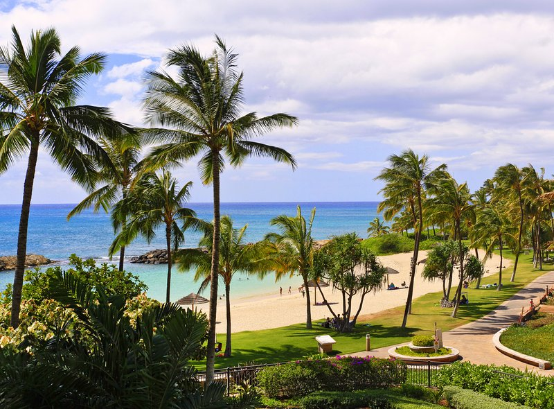 Panoramic Ocean View - Beach Villas BT-308 - Kapolei - rentals
