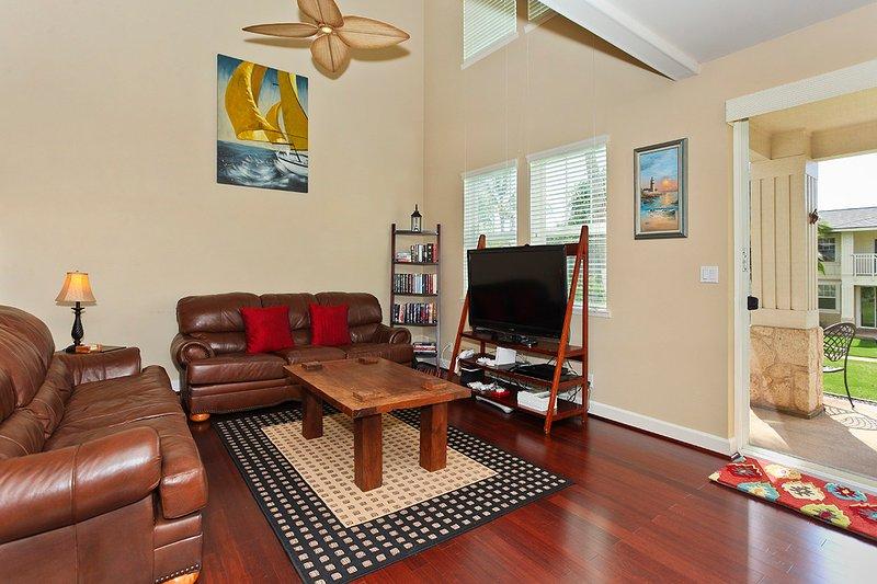 Living Area - Ko Olina Kai 1031D - Kapolei - rentals