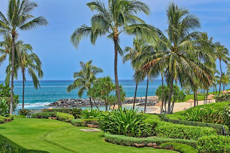 Ocean View - Beach Villas BT-204 - Kapolei - rentals
