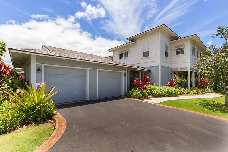 Home as Seen from the Street - Coconut Plantation 1228-3 - Kapolei - rentals