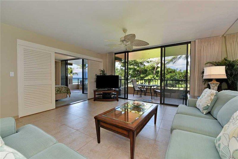 Paki Maui #224 - Image 1 - Lahaina - rentals