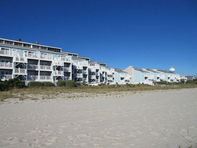 Ocean Cove - Ocean Cove 205 - Sosoka - Ocean Isle Beach - rentals