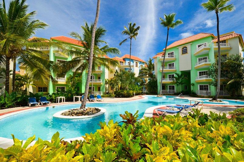 Palm Suites E-6 - Image 1 - Punta Cana - rentals