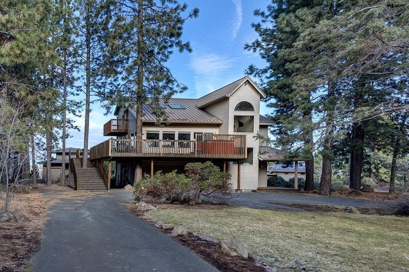 Cascade Peaks - Image 1 - Bend - rentals
