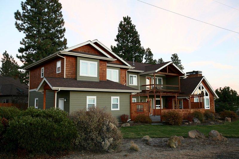 Five Peaks Fall - Five Peaks - Bend - rentals