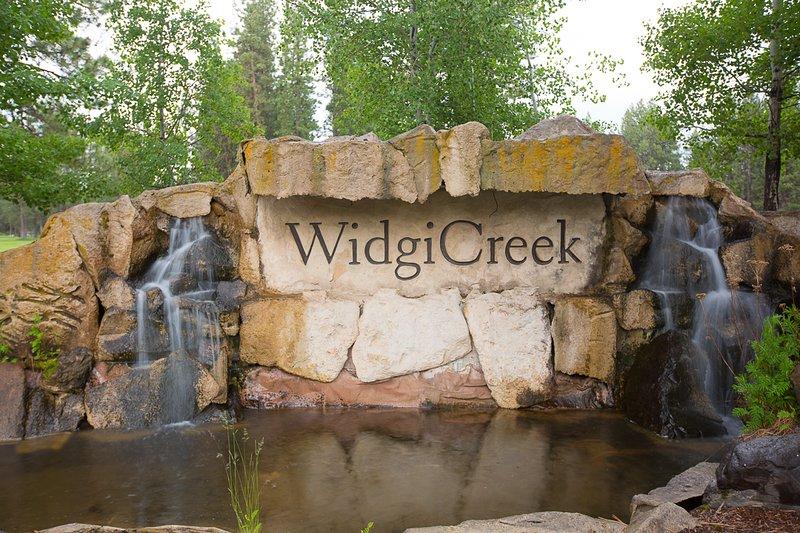 Widgi Creek, Bend Vacation Rentals - Widgi Creek #22 - Bend - rentals