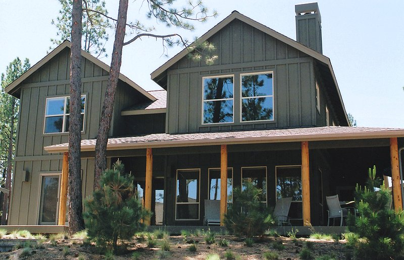 Big Eddy features lodge style and resort living only minutes from Mt. Bachelor and the Old Mill District. - Big Eddy - Bend - rentals