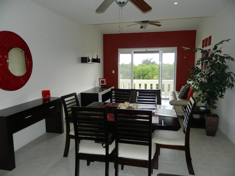 LM Beatiful Condo 2BR, Close to the beach N6 - Image 1 - Playa del Carmen - rentals