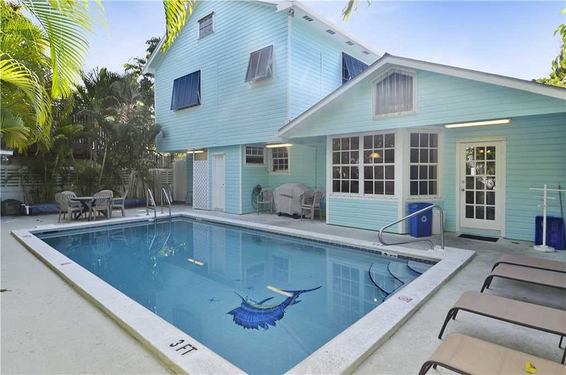 Casa Grande - Image 1 - Key West - rentals