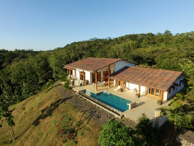 Hacienda Isabella - Image 1 - Playa Junquillal - rentals
