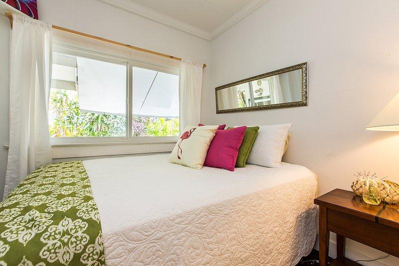 Room 2, Queen Bed - Ke'aloha - Kailua - rentals