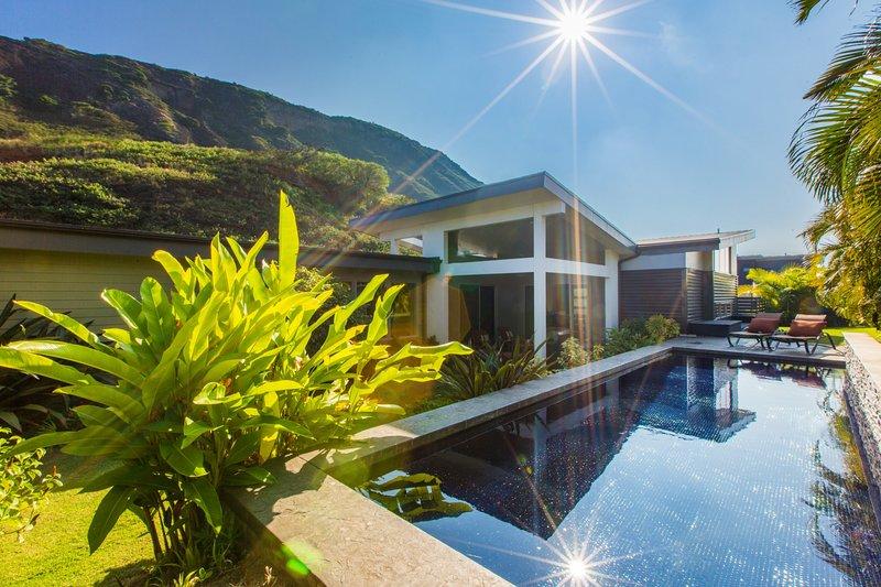 Gorgeous Koko Head views and lap pool - Hale Laulea - Honolulu - rentals