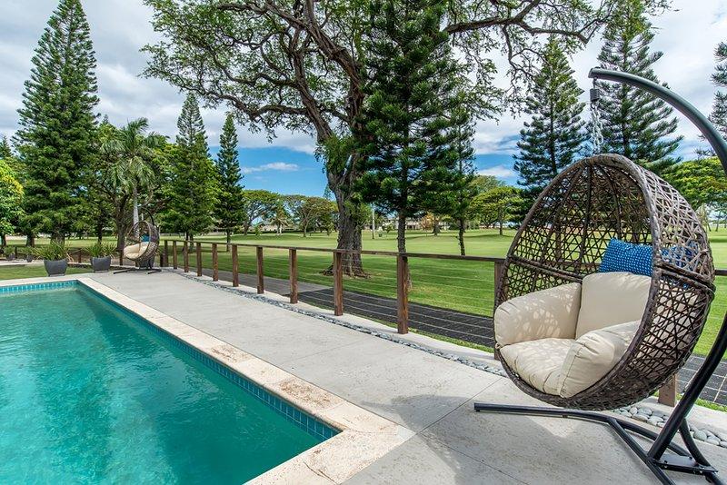 Kaimoku Villa - Image 1 - Honolulu - rentals