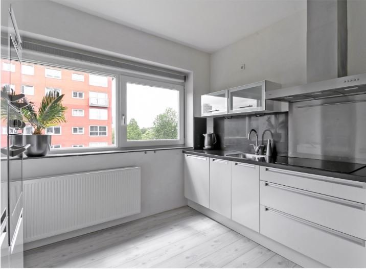 Penthouse With Free car park - Image 1 - Amsterdam - rentals