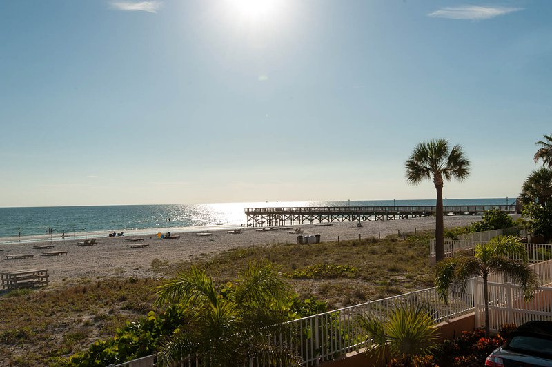 Beach Dreams - Beach Cottage 2103 - Image 1 - Indian Shores - rentals