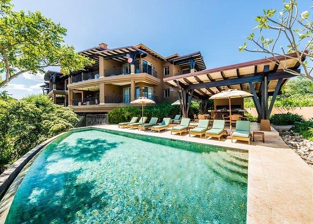 Terrazas Pool - Luxury Resort Condo - SPRING BREAK SPECIAL OFFER 10% Off- Concierge Services - Playa Panama - rentals