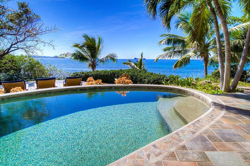 Rambutan Villa, Sleeps 8 - Image 1 - Nail Bay - rentals