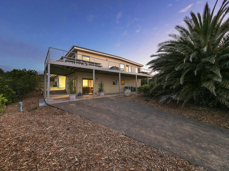 Moonah Ridge - Image 1 - Saint Andrews Beach - rentals